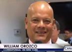 william orozco