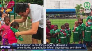 Fundación Carlos Portela